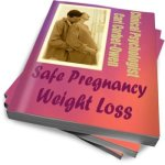 safe pregnancy weight loss