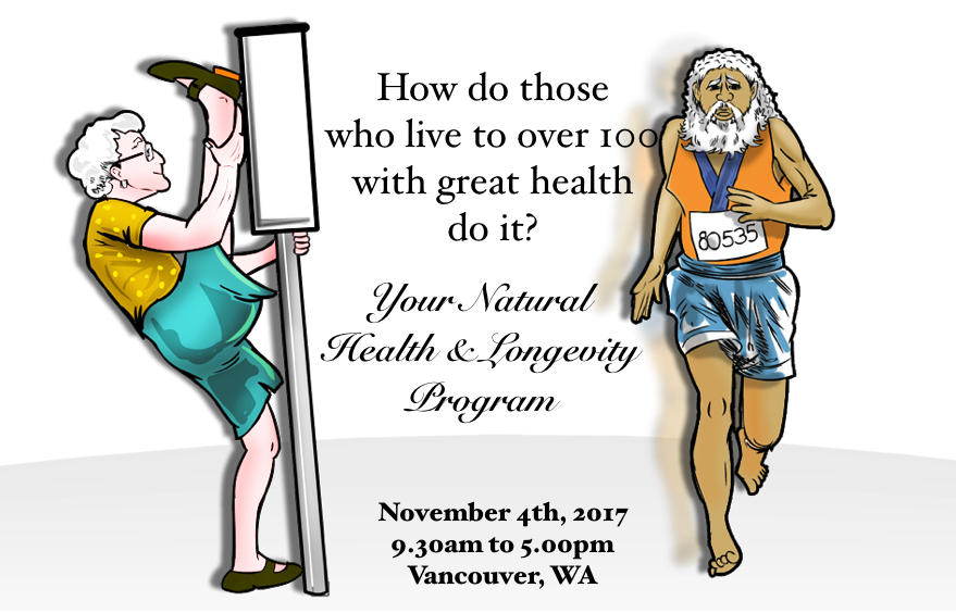 natural health and longevity program
