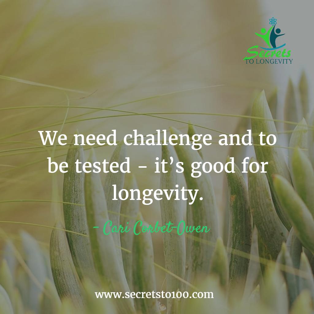 Increase Life Span Longevity