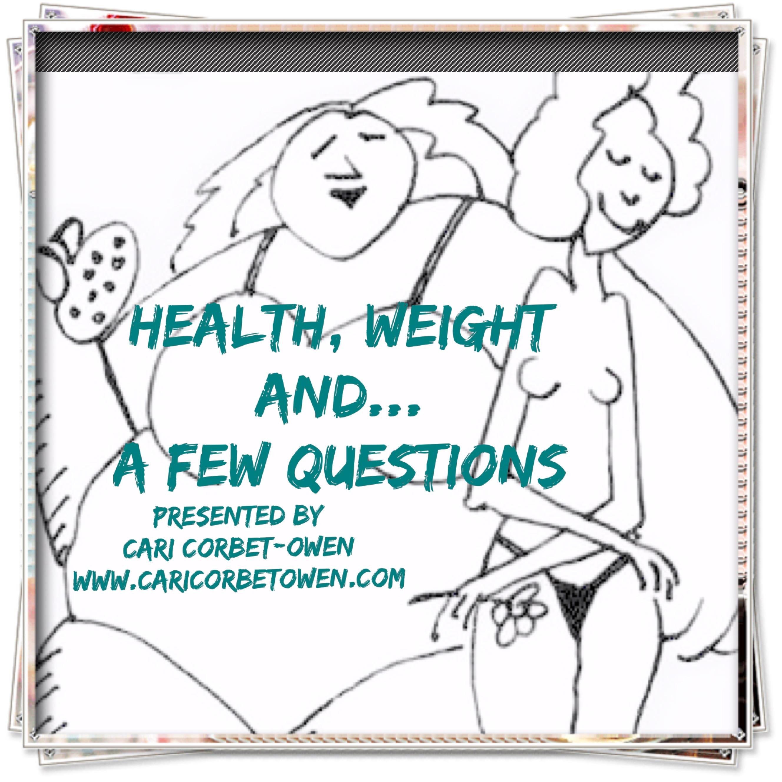 obesity paradox, cari corbet-owen, secrets to longevity