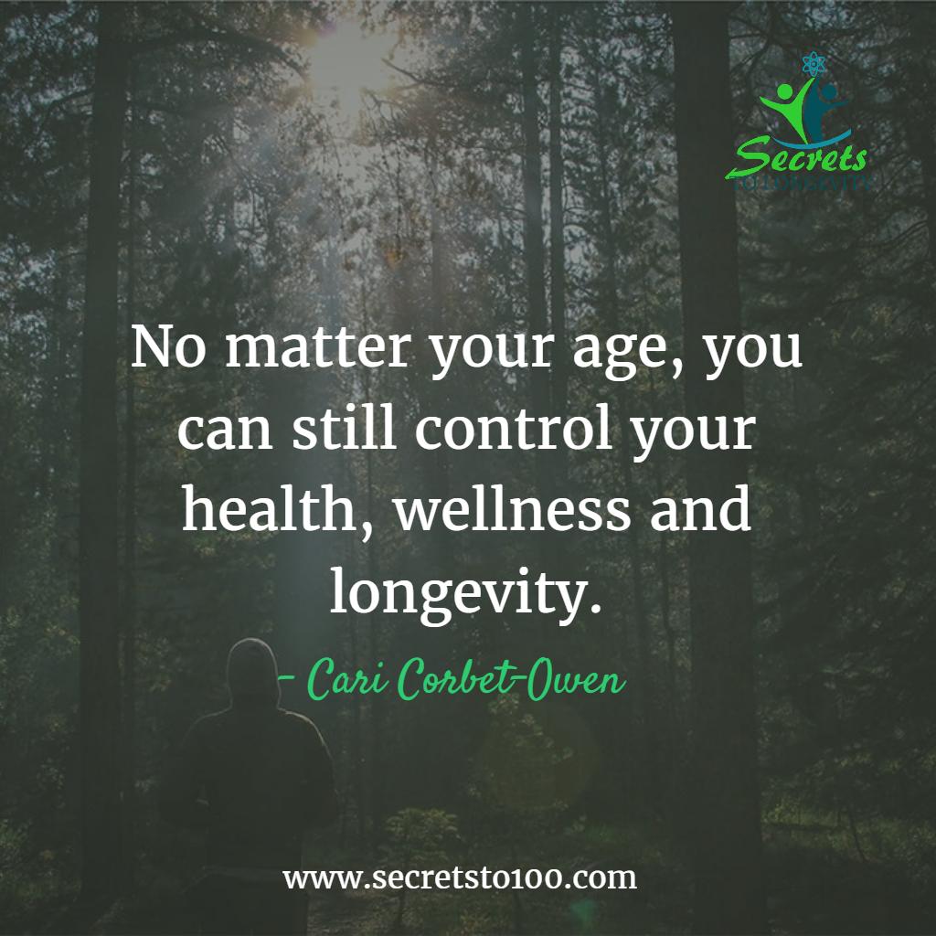 100+ Longevity Lifestyle