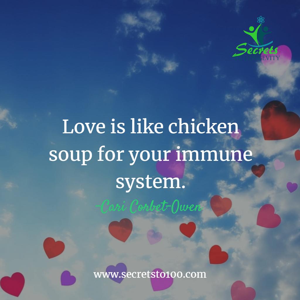 Love Immune System