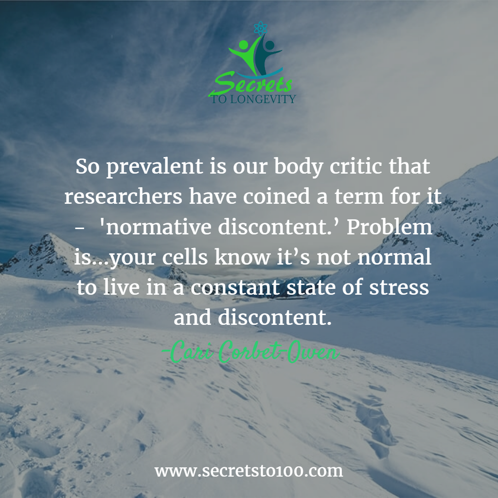 Normative Discontent