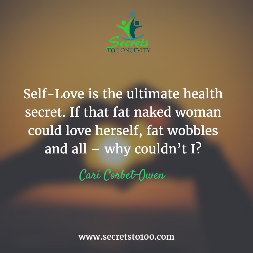 The Ultimate Health Secret