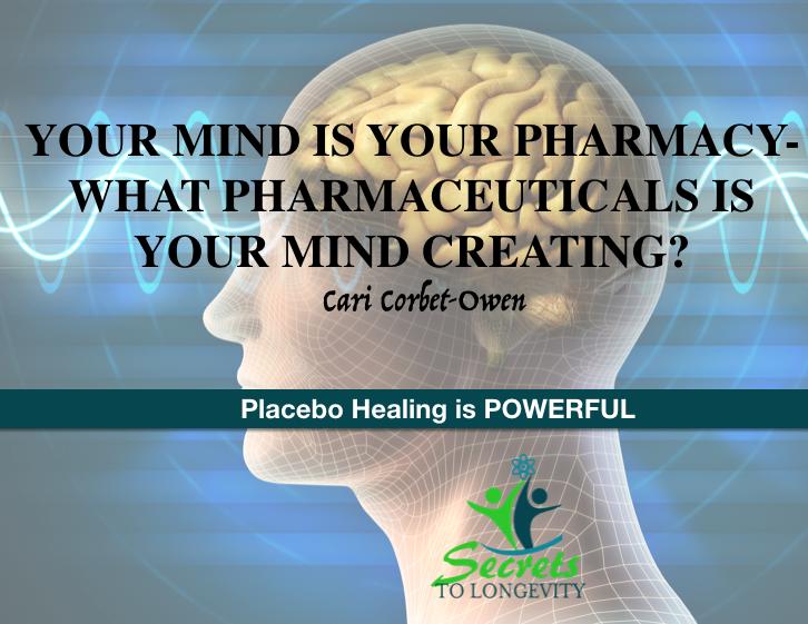 placebo healing