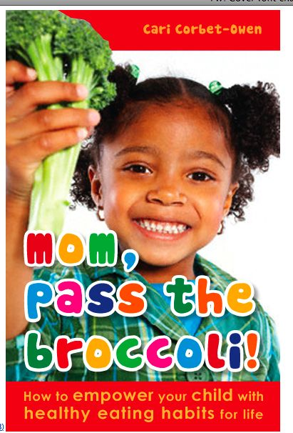 Mom, Pass the Broccoli=
