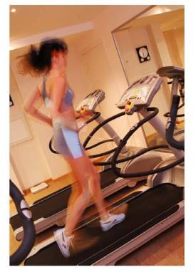 exercise bulimia
