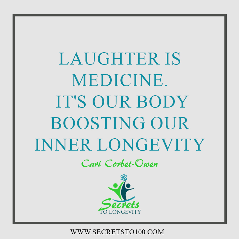 quotes on laughter