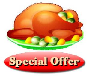 ditch diets holiday specials