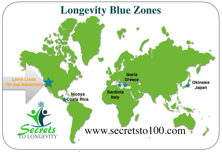 blue zone map