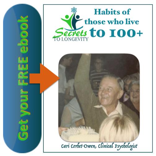 secrets to longevity